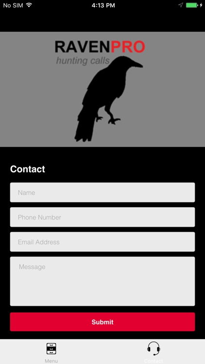 REAL Raven Hunting Calls - 7 REAL Raven CALLS & Raven Sounds! - Raven e-Caller - Ad Free - BLUETOOTH COMPATIBLE screenshot-3