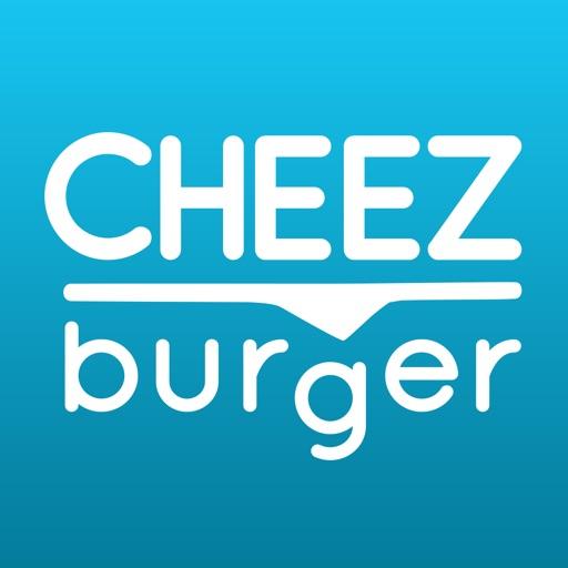 Cheezburger - Funny Memes, Videos, Pics and GIFs icon