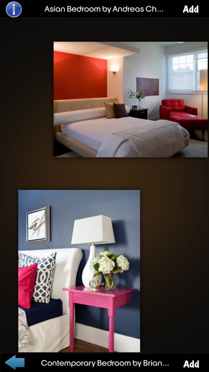 Bedroom Designs HD