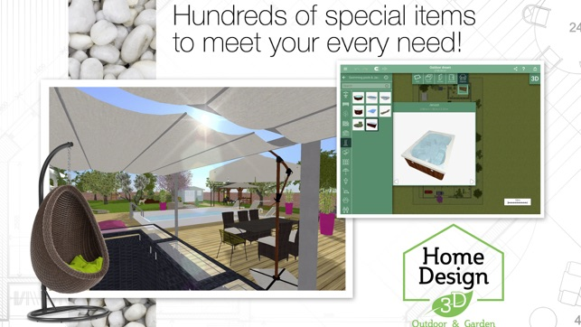 home design 3d outdoor garden on the app store
