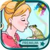 经典童话公主儿童画画游戏(3-6岁宝宝早教育儿益智软件) 高级版