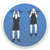 Pull Ups - functional training - Alexander Senin