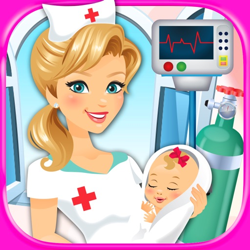 My Newborn Baby Maternity RN - Kids Labor & Delivery Doctor & Pregnancy Care