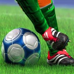 Ultimate Football: Penalty Kicks Free