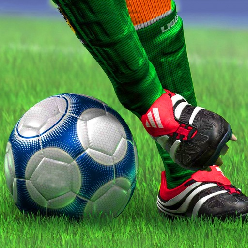 Ultimate Football: Penalty Kicks Free