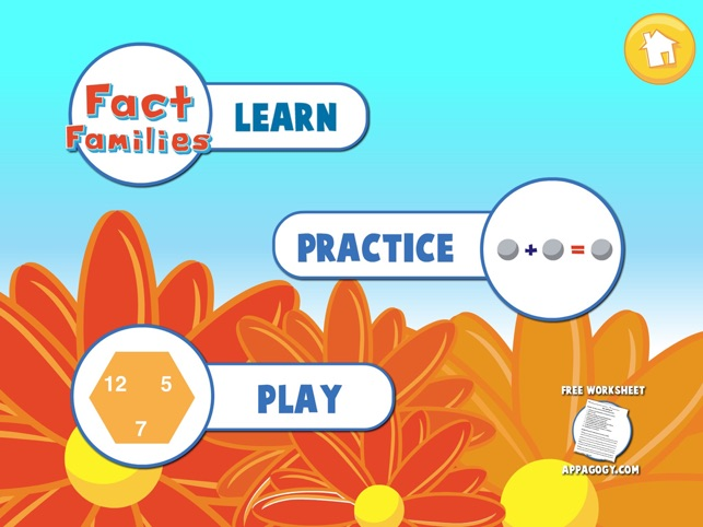 Fact Families: Addition and Subtraction on the App Store