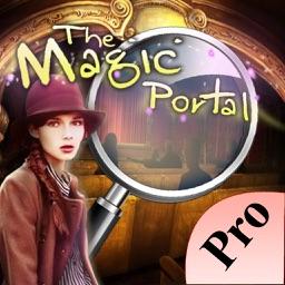 The Magic Portal Story