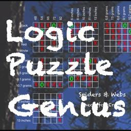 Logic Puzzle Genius