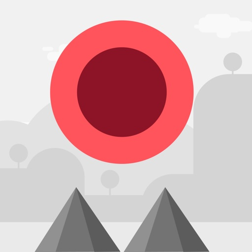 Bouncing Ball by The Gamezo