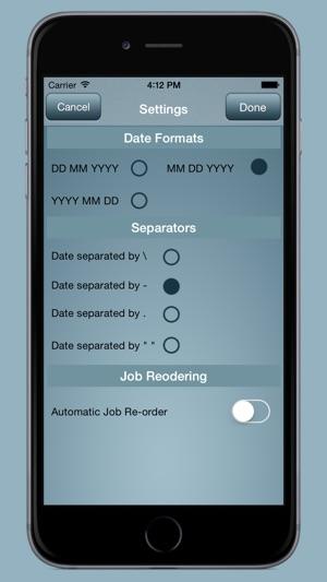 ITunes   Apple  Resume Pro