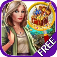 Codes for Free Hidden Objects: Lost Treasure Mystery Hack
