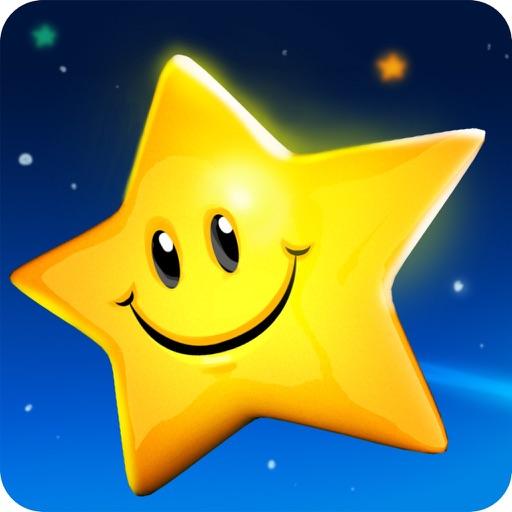 Twinkle Twinkle Little Star - 3D Nursery Rhyme For Kids