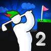 Noodlecake - Super Stickman Golf 2 artwork