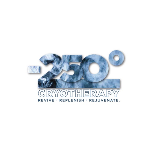 Minus 250 Degrees Cryotherapy