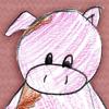 Moja Książeczka: Trzy Małe Świnki