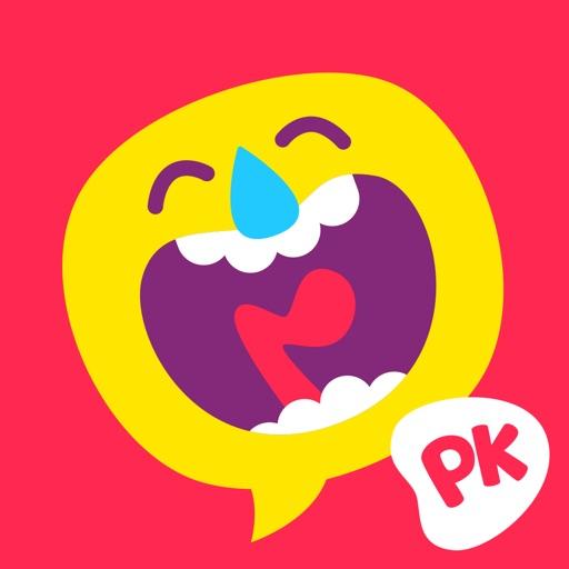PlayKids Talk - Free Kids-Safe Chat and Messaging for children under 12