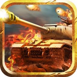 荣耀之战 — 战地坦克