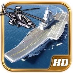 Navy Gunship Counter Shooting