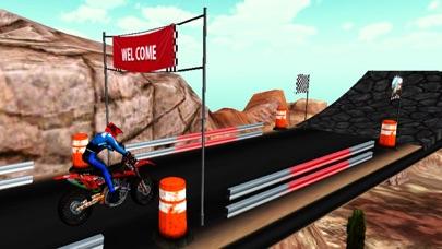 SuperCross Bike Rider Highway Legends OffRoad Motoのおすすめ画像5