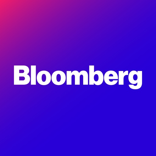 Bloomberg iPad Edition Review