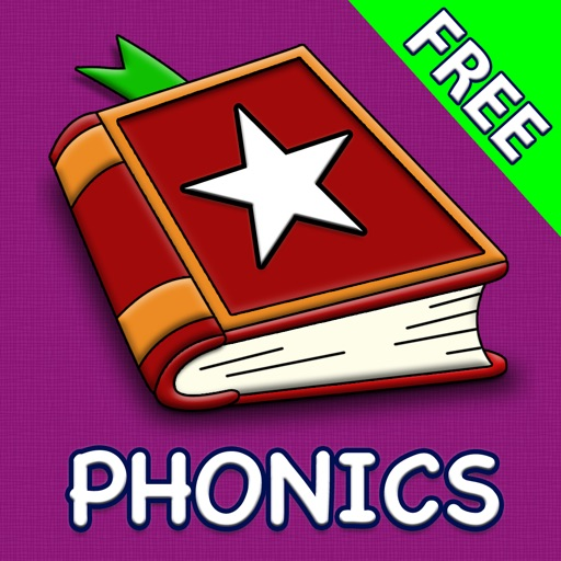 Abby Phonics - First Words HD Free icon