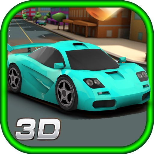 3D Car Racing - Moto Bike Race Driving Simulator Free Games
