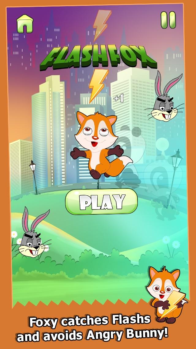 Flash Fox-1