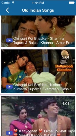 Part 2 Old Hindi Romantic Songs Download