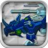 机战王三角龙 : 机械恐龙拼图组装射击 模拟变形系列小游戏