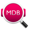 MDB Explorer - Access Viewer, read and export Access files