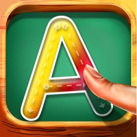 Codes for Preschool Kids Tracing Letters Hack
