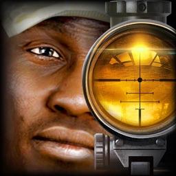 Island Sniper FPS War