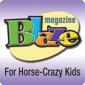 Blaze Magazine app