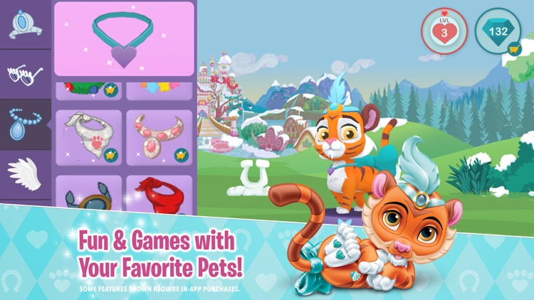 Palace Pets in Whisker Haven screenshot-3