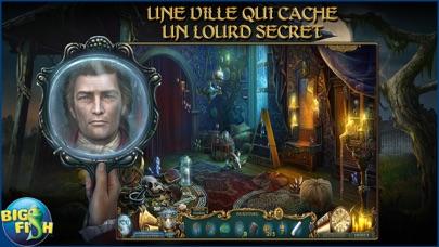 Screenshot #1 pour Haunted Legends: Le Secret de la Vie - Un jeu d'objets cachés mystérieux (Full)