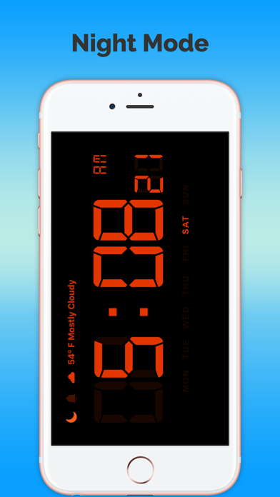 ポータブル予測時計フリーのおすすめ画像4