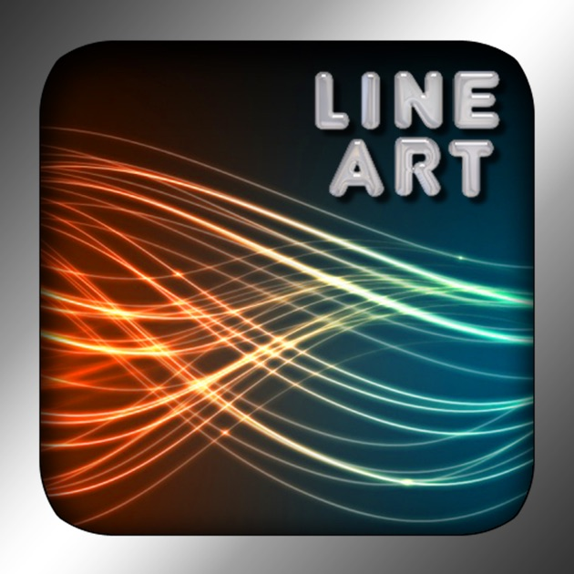 Line Drawing App : Line art on the app store