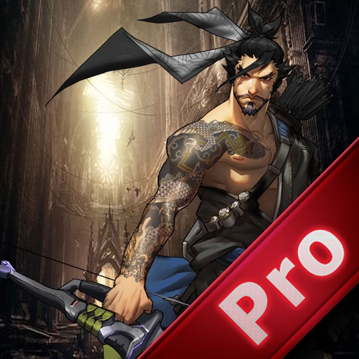 A Samurai Archer Dragon Pro - Best Archer Game