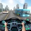 Racing In Bus - iPhoneアプリ