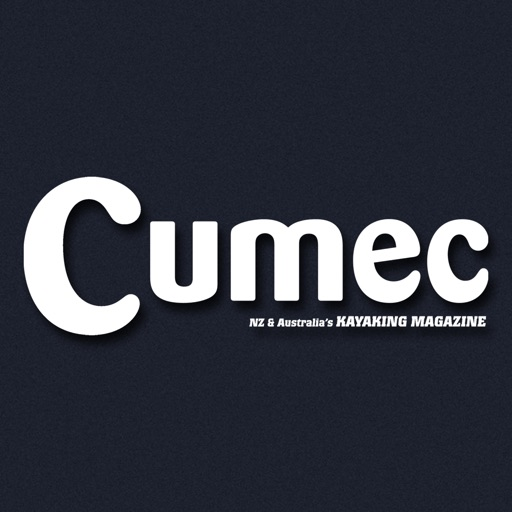Cumec Magazine icon