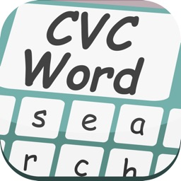 CVC Word Search