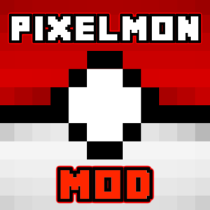 PIXELMON MODS for Minecraft PC Edition - The Best Pocket Wiki & Tools for MCPC Catalogs app