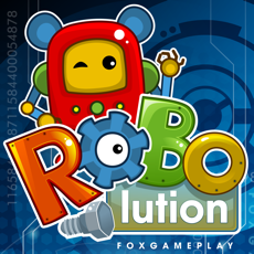 Activities of RoboLution - robots evolution