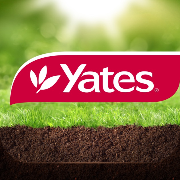 Yates my garden on the app store for Garden design yates