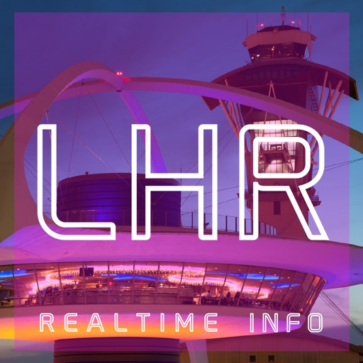 LHR AIRPORT - Realtime Info, Map, More - HEATHROW AIRPORT