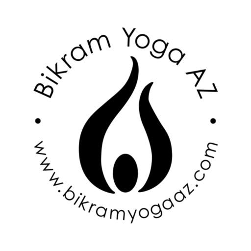 Bikram Yoga AZ icon