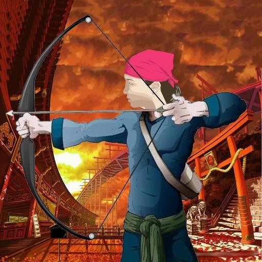 Archery Revenge Amazing - Revenge Target Shot
