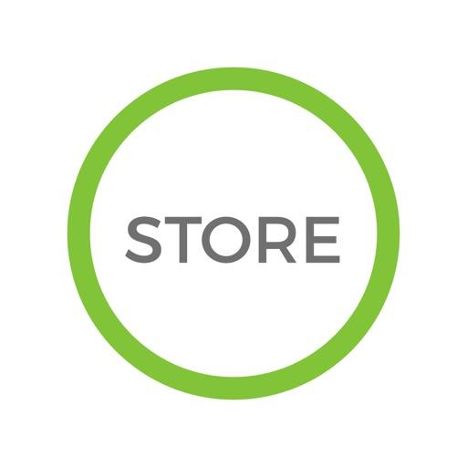 ZeroStore - password storage, without the storage