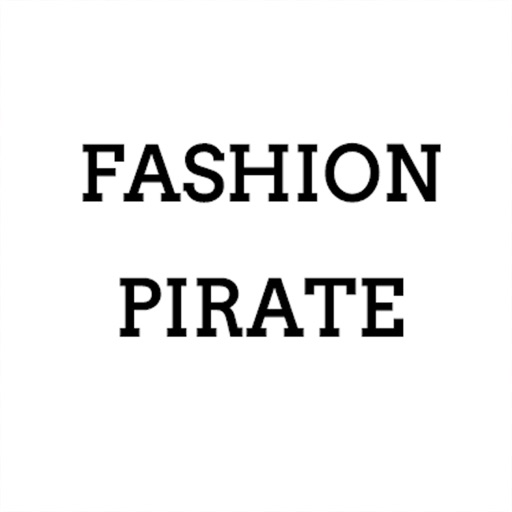 Fashion Pirate