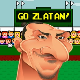 Go Zlatan! Best Football Game